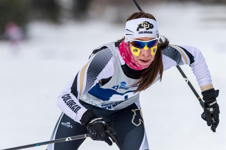 Petra at the 2018 Olympics