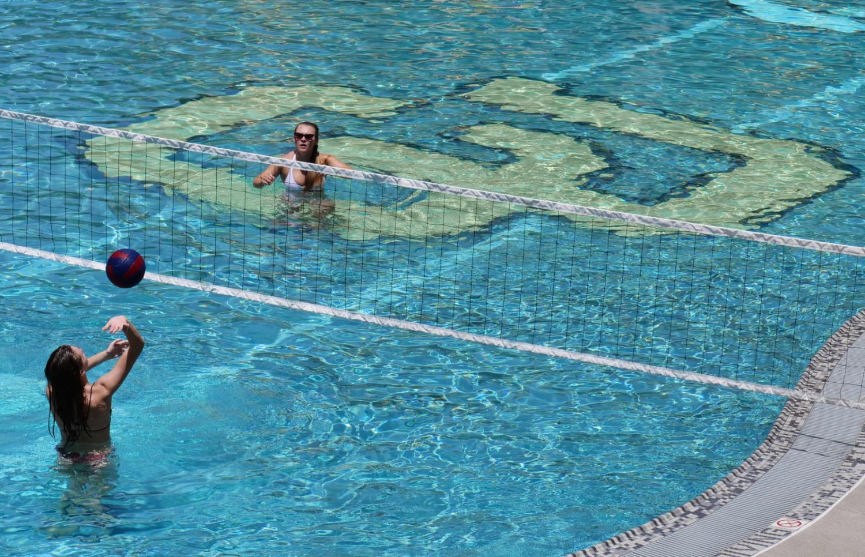 CU Pool