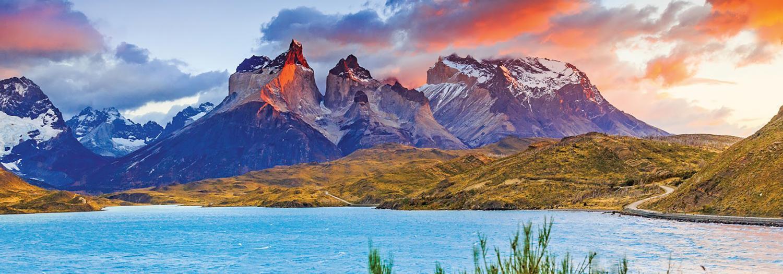 Image of Patagonia