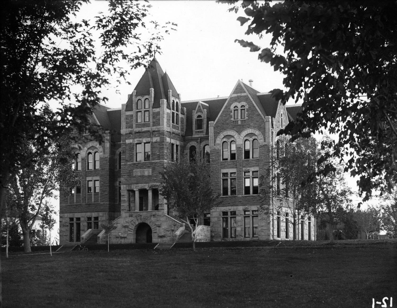 Historic Photo of Hale