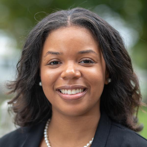 headshot of Theodosia Cook, chief diversity officer for the University of Colorado