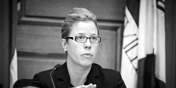 Esther Manheimer