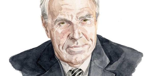 Bruce D. Benson