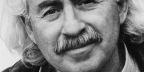 Len Barron headshot