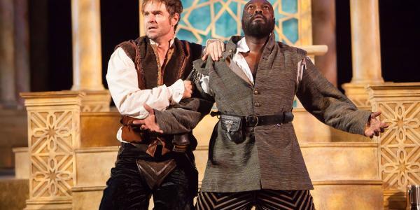 CU Shakespeare Festival Othello
