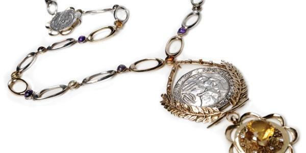 presidents chain