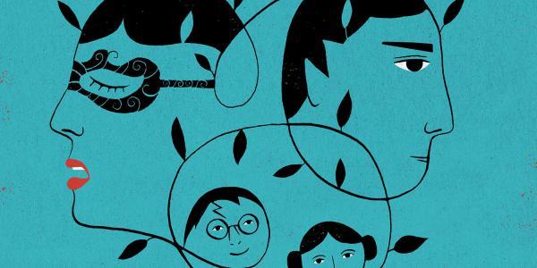 fan fiction illustration