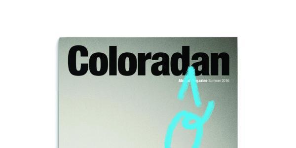 Coloradan magazine