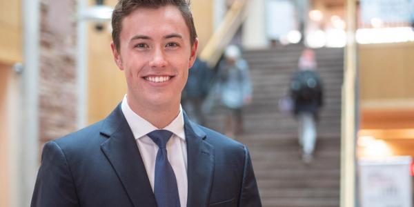 Jake Reagan