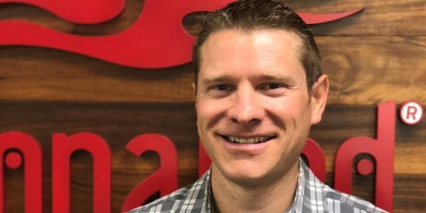 Kyle Redfield