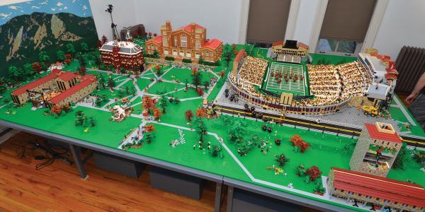 LEGO campus
