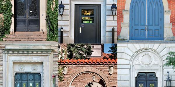 doorways of cu boulder