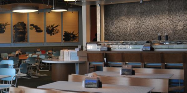 c4c food court