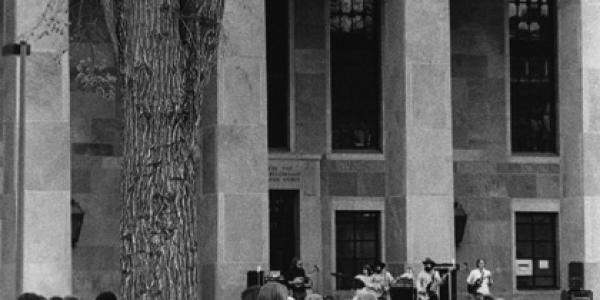 norlin library 60s