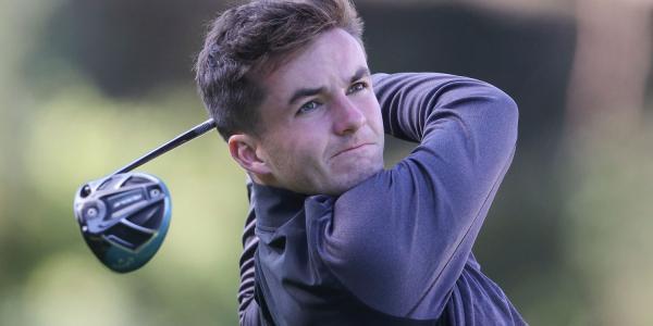 CU golfer
