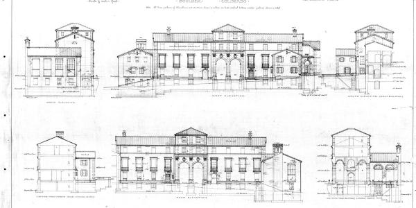 scan of architecture