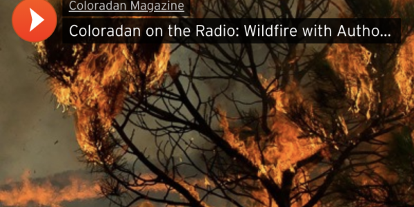 wildfire podcast
