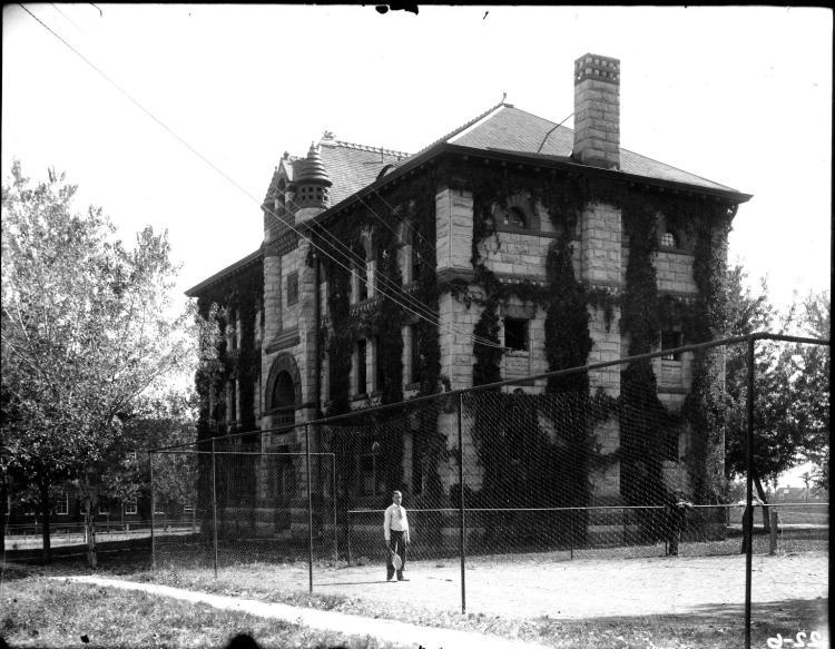 Woodbury - historic