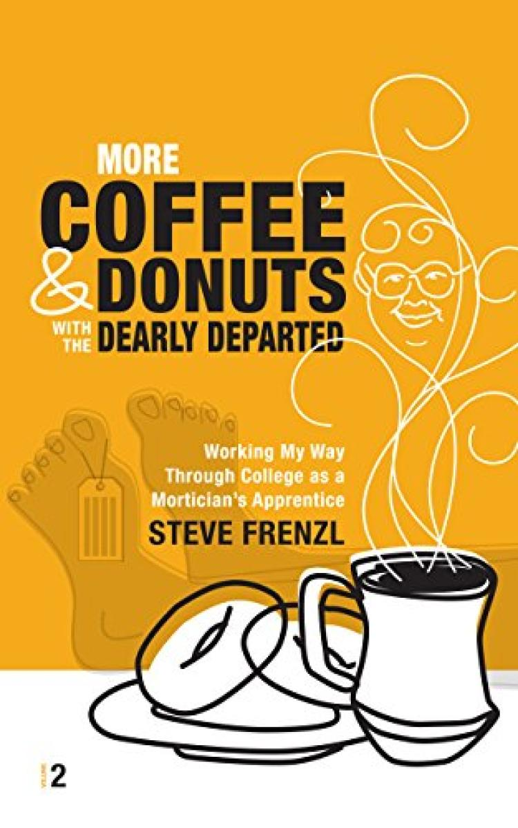 Coffee & Donuts book cover