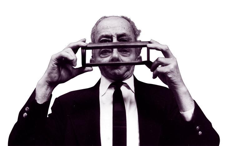 Frank Oppenheimer