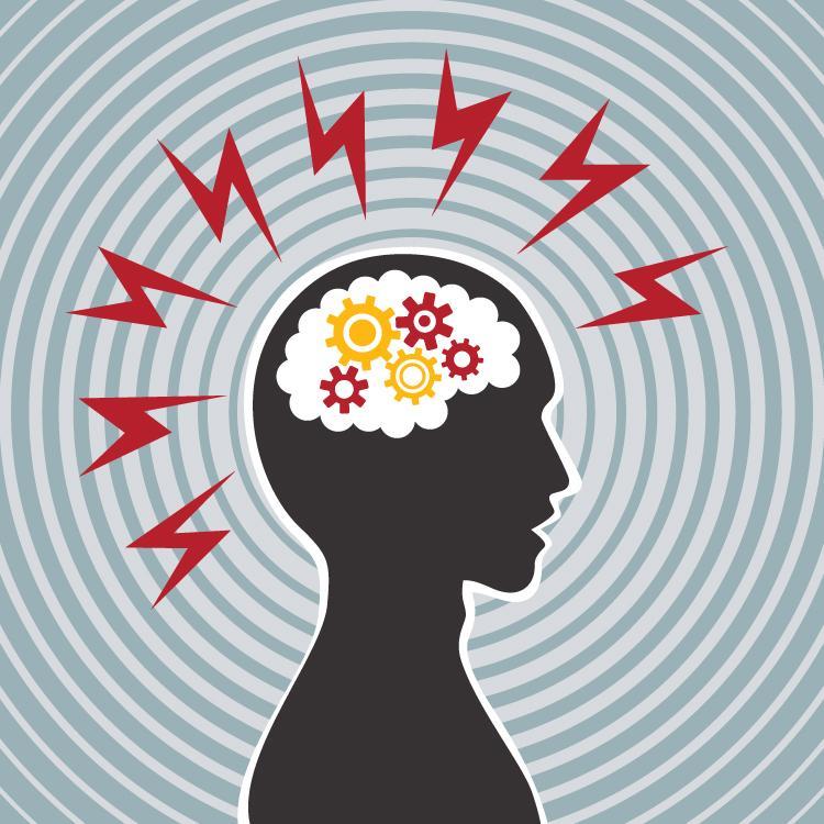 brain illustration