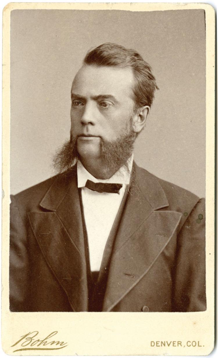 Joseph Sewall