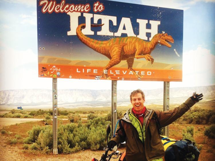 Shearon in Utah