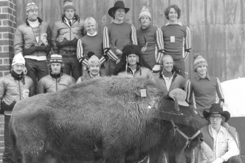 1979 ski team