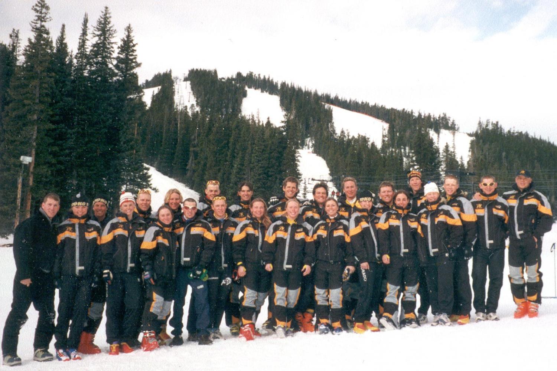 1999 team