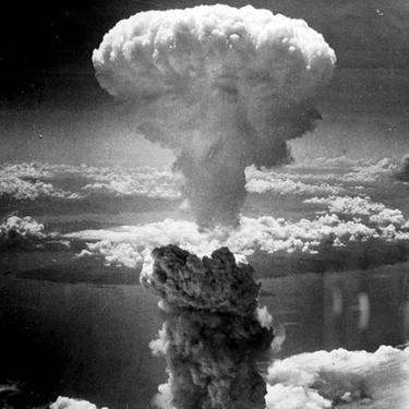 Nagasaki atomic bomb