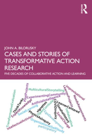Cases and Stories of Transformative Action Research cover