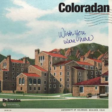 Coloradan cover