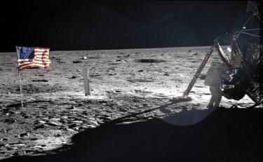 The moonbase