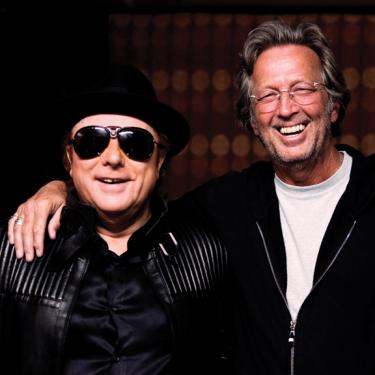 morrison and clapton