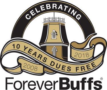 forever buffs logo