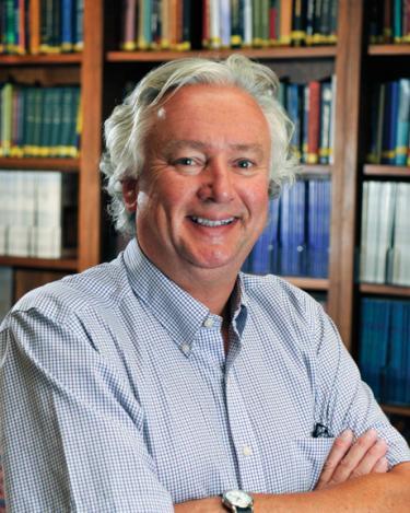John Hewitt headshot