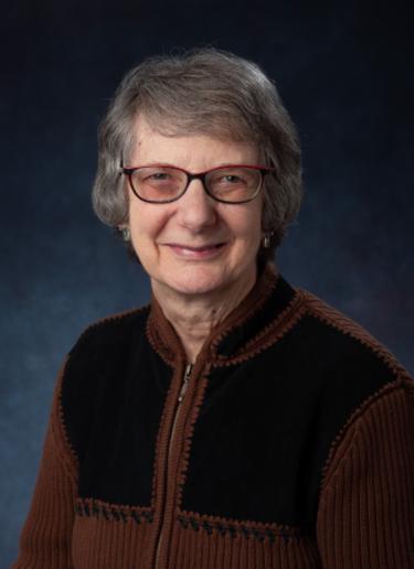 Linda Wellmann Headshot