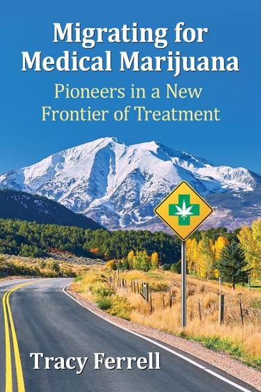 Migrating for Medical Marijuana Cover