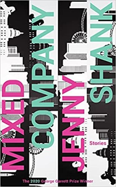 Mixed Company cover