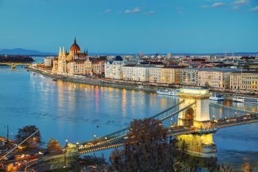 Grand Danube