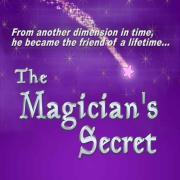magician secret cover