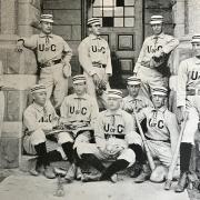 1983 CU Boulder Buffs Baseball team