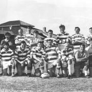 1967 cu rugby team