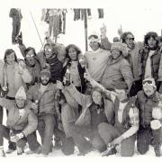 1975 ski team cu boulder