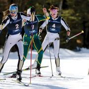 2013 Skiing champions
