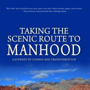 taking the scenic route to manhood cover