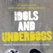Cover of Idols and Underdogs