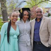 The Spring 2019 Commencement