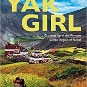 yak girl cover