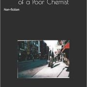Adventures and Travels of a Poor Chemist Cover